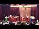 Детский ансамбль Канарека Терские частушки