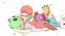 Bakemonogatari Opening 4 - Ren'ai Circulation (RAW)
