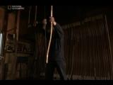 Самурайский лук.