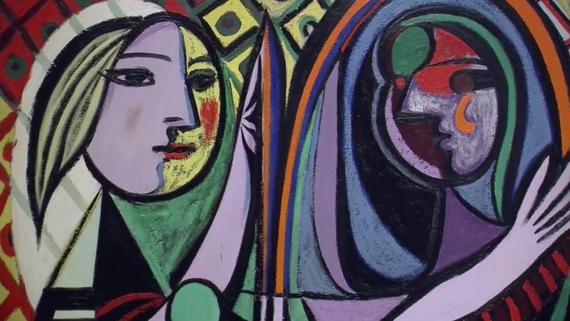 Пабло Пикассо. Рассказывает Александр Таиров