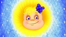 The Dandelion Educational Children Songs and Nursery Rhymes for Kids