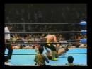 1992.08.22 - Toshiaki Kawada vs. Dan Spivey [JIP]