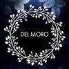 Del Moro - украшения, аксессуары. Ручная работа.