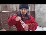 Вася Пряников с горла бутылку водки