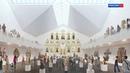 Культурный кластер канатная дорога три музея и новая сцена Оперного