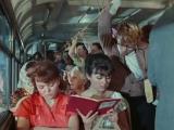 Бедовые ребята   В автобусе