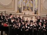 Юбилейный концерт хоровой студии мальчиков и юношей СПб. 13 апреля 2018 года. Валерий Гаврилин.