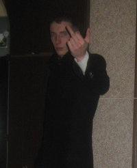 Илья Музыка, 8 апреля 1987, Москва, id40190388