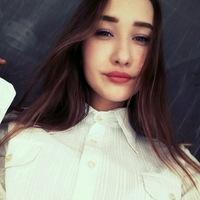Ангелина Задоркина