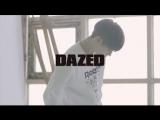 Taemin - Reebok classic l Dashonic CU CF