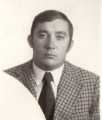 Анатолий Вдовинков, 28 января , Москва, id67563397