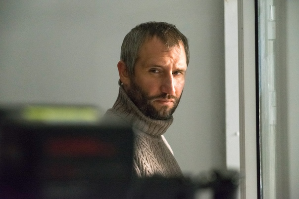 Юрий Быков: «Мой новый фильм будет попыткой осознать, что произошло со мной и всеми нами»