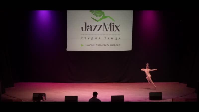 Выступление №11 Зов саванны Contemporary jazz Педагог Наталья Черепанова