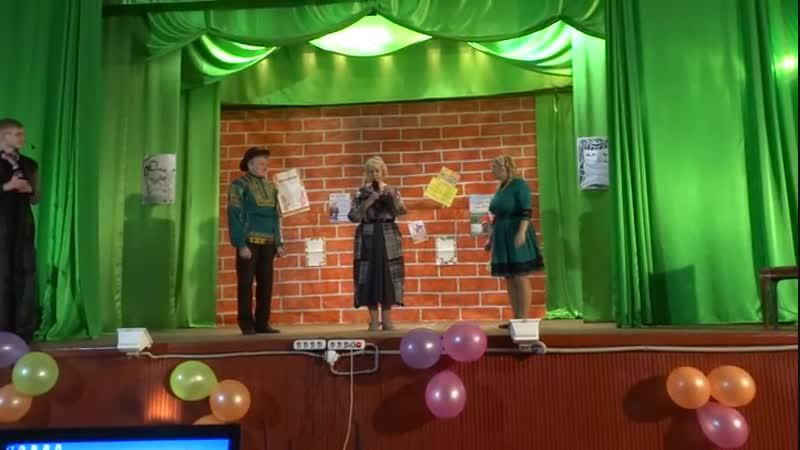 Худсовет.Михаил Канев,Мария Русанова.Файруза Доронина,Мария Потолицына и Никита Дерябин