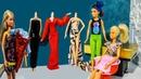 Холостяк 6 сезон 4 серия Барби выбирает платье на шоу Холостяк Магазин Барби МалинкиDOLL