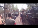 SBG 21 - Tagesvideo Samstag - Awesome Paintball Scenario Big Game