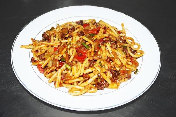 Приготовление блюд с подробным приготовление и фото