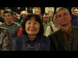 Мнение зрителей о моноспектакле Р.И. Беляковой: великой актрисе от великой актрисы