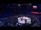 Федор Емельяненко vs. Фабио Мальдонадо _ Fedor Emelianenko vs. Fabio Maldonado