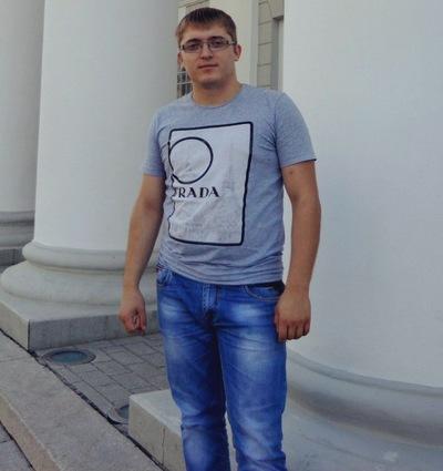 Василий Савченко, 4 июля 1989, Казань, id9240112