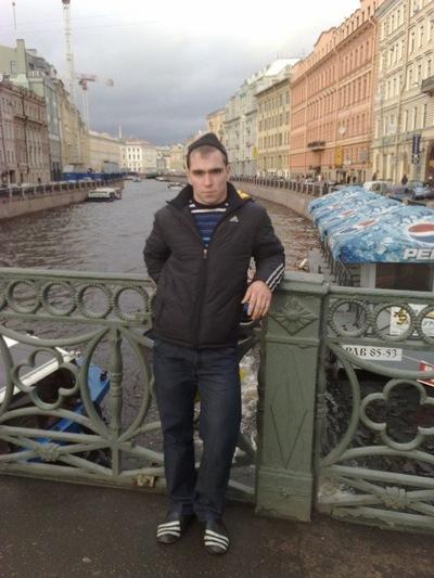 Станислав Есин, 30 января 1993, Москва, id185411089