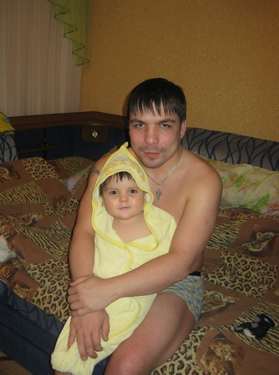 Леонид Ерекешев, 10 июля , Нижнекамск, id126275498