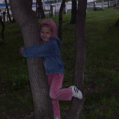 Олеся Тюфякова, 28 апреля , Новосибирск, id162312485