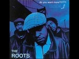 The Roots feat. Bahamadia - Proceed 3