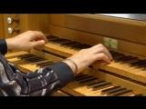 675 J.S. Bach - Chorale prelude Allein Gott in der Höh sei Ehr