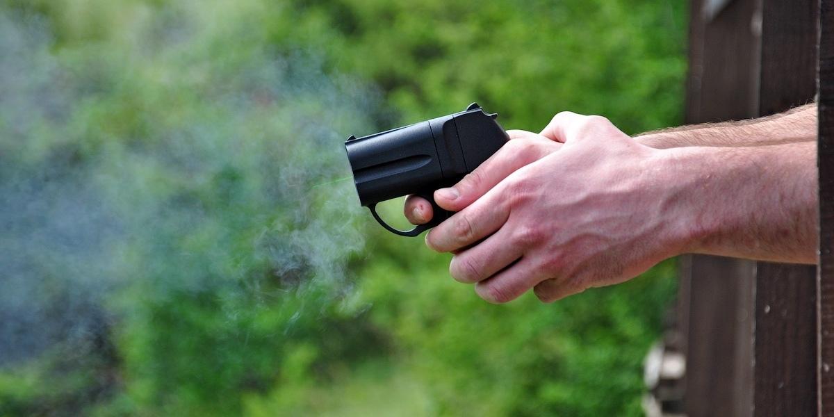 Как жена чиновника на ровном месте спровоцировала стрельбу