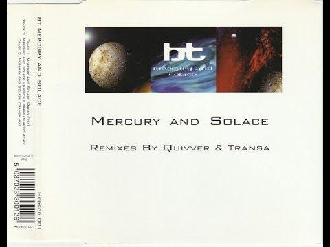 BT feat. Jan Johnston - Mercury Solace (Transa Remix) (1999)