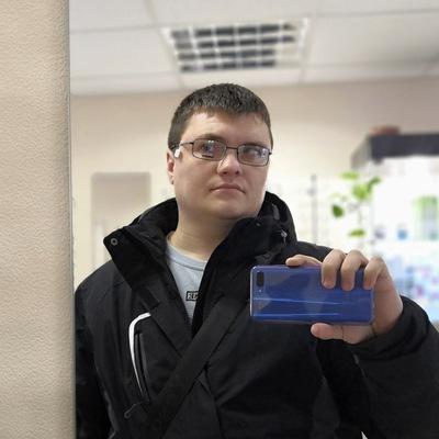 Алексей Барабанщиков