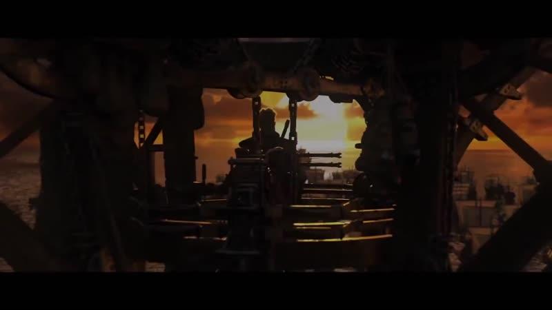 Как приручить дракона 3 Трейлер (дублированный)