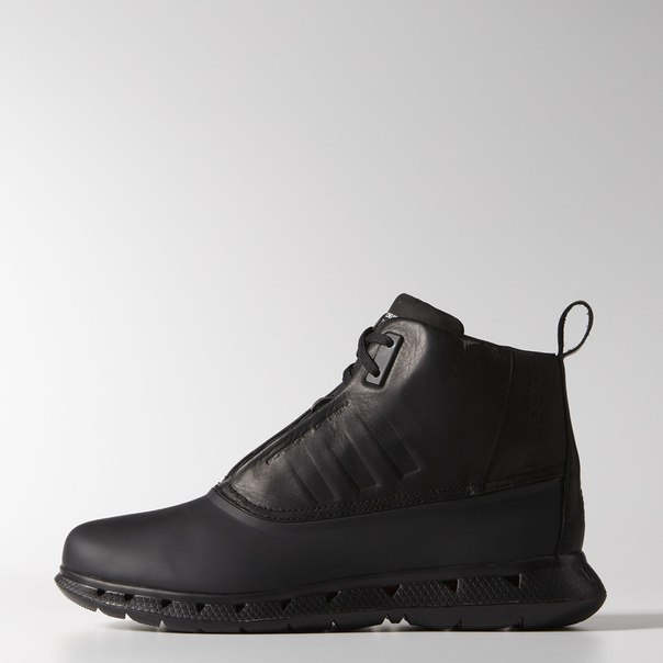 Утепленные ботинки Snow Easy Winter