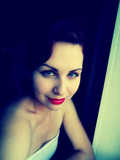 Дарья Цемерова, 17 апреля , Новосибирск, id87546095