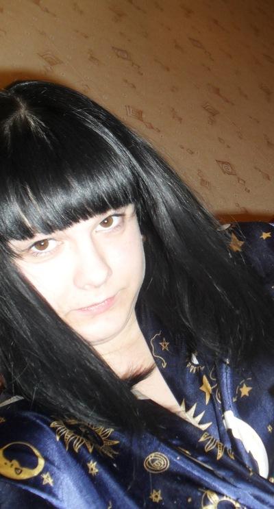 Валентина Андреева, 12 июля 1994, Красноярск, id37359345