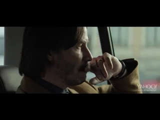 Keanu Reeves deals in diamonds and danger in first 'Siberia' trailer (exclusive)