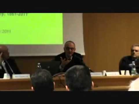 ESCLUSIVO! La Banca dItalia confessa di essere una SPA ed ammette il falso in bilancio! on Vimeo