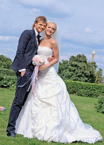 Свадебное платье как у бузовой