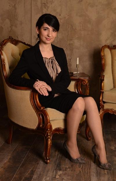 Ирина Лышникова