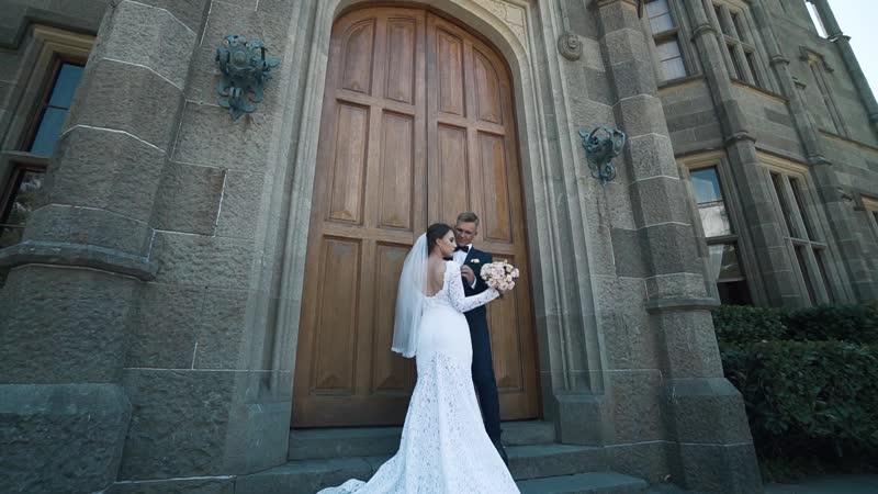 Свадьба Владислава и Кристины 16.08.18