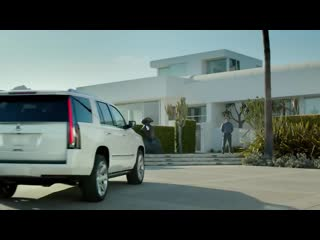 The 2015 Cadillac Escalade Commercial