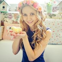 Ольга Бурашникова
