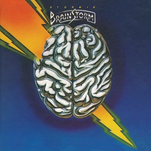 Brainstorm альбом Stormin'