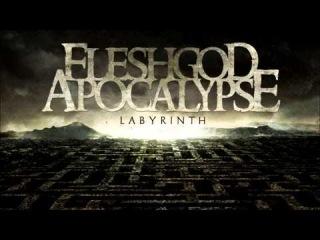 THE FLESHGOD APOCALYPSE (Epic Labyrinth Instrumental Medley, HD 1080p)
