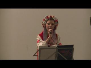 Юлия Попова -
