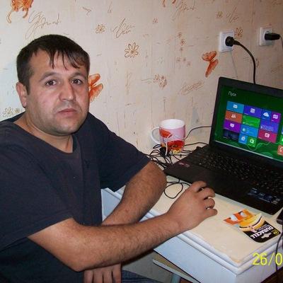 Олим Хамроев, 17 декабря 1976, Пинск, id224427119