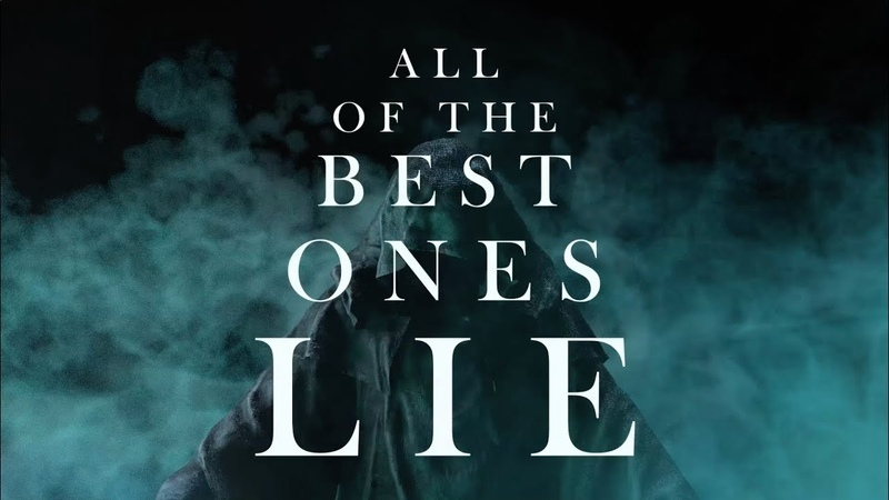 Disturbed The Best Ones Lie Official Lyrics Video