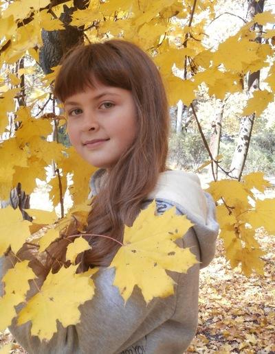 Анжелика Онищенко, 20 марта , Шахтерск, id188146655