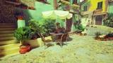Unreal Engine 4 AncientTowns